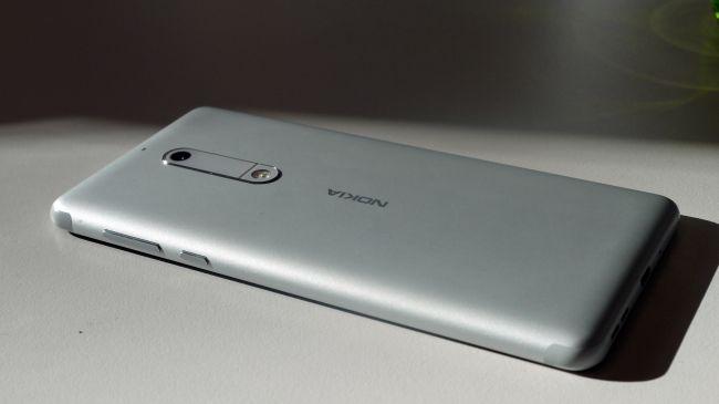Nokia chính thúc giới thiệu Nokia 5