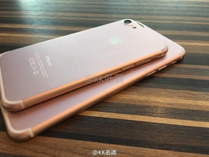 Hình ảnh chân thực nhất của iPhone 7/7 Plus từ trước tới nay 4