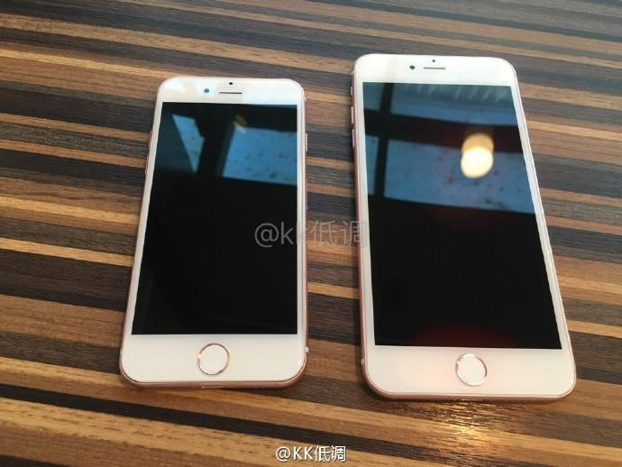 Hình ảnh chân thực nhất của iPhone 7/7 Plus từ trước tới nay