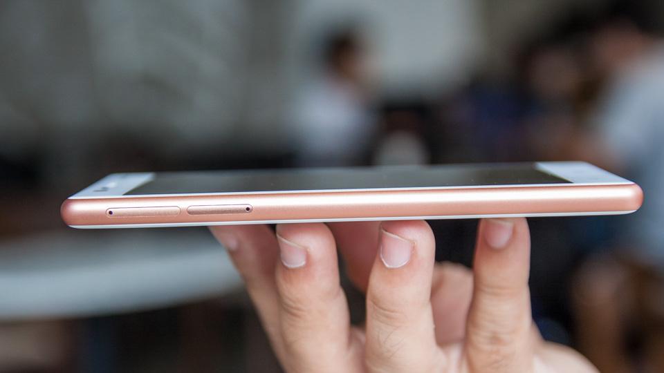 Đánh giá nhanh smartphone Nokia 3 (ảnh 3)