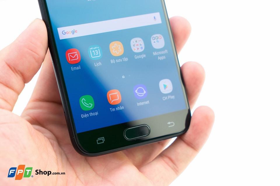 Những ưu điểm của Galaxy J7 Pro (ảnh 3)