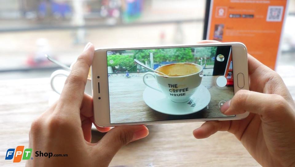 Bộ ảnh chụp từ smartphone Meizu MX6 (ảnh 1)