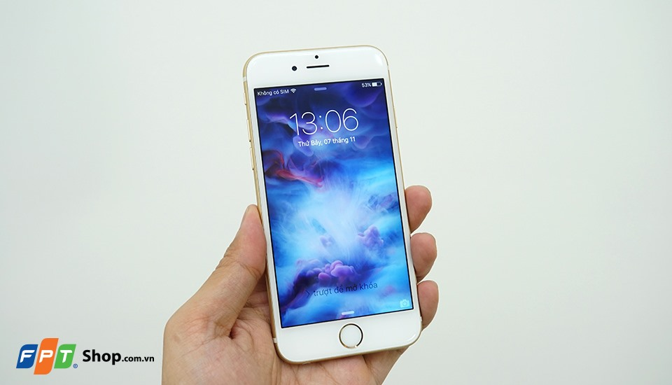 iPhone 6 và iPhone 6 Plus (ảnh 6)