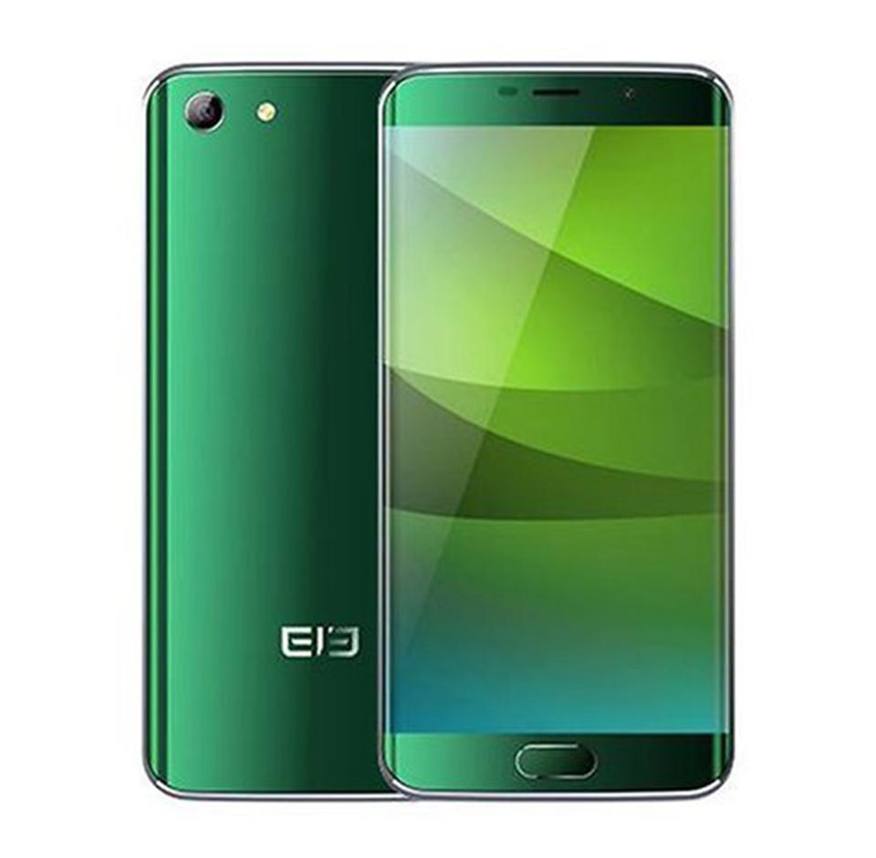 Elephone S7 sẽ có màn hình cong giống Samsung Galaxy Note 7