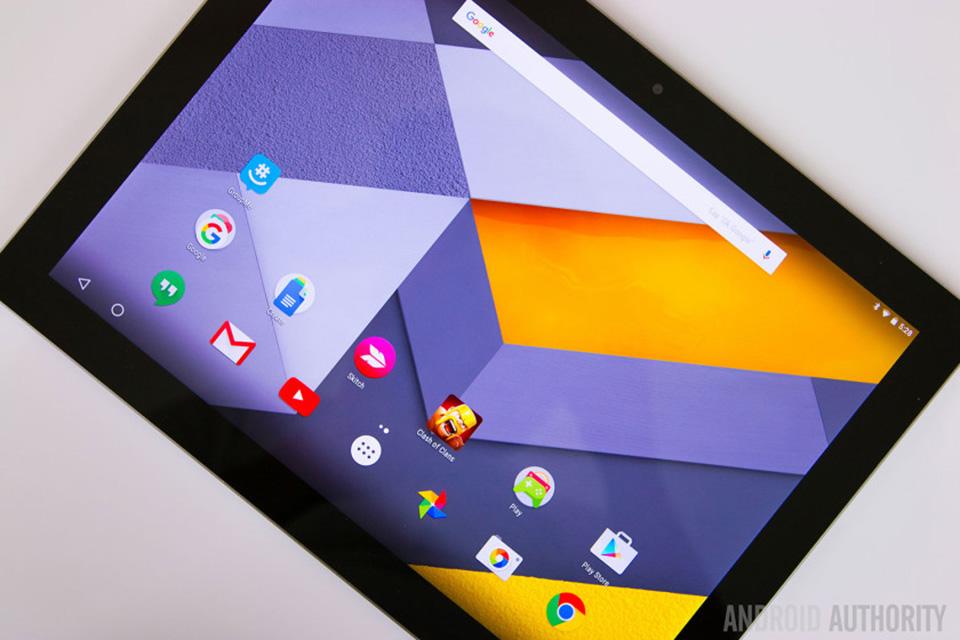 Google sẽ từ bỏ thương hiệu Nexus, thay thế bằng chữ