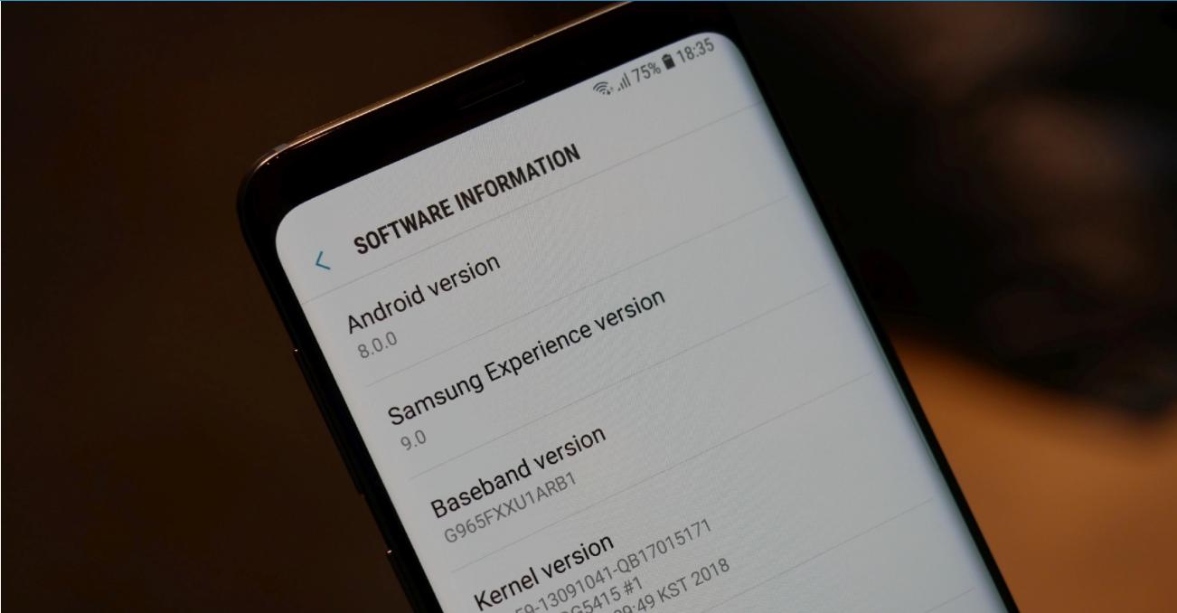 Galaxy S9 và S9+: Đâu là sự lựa chọn của bạn? 3