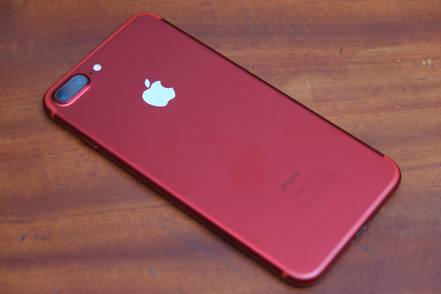 iPhone 7 Plus phiên bản (PRODUCT) RED