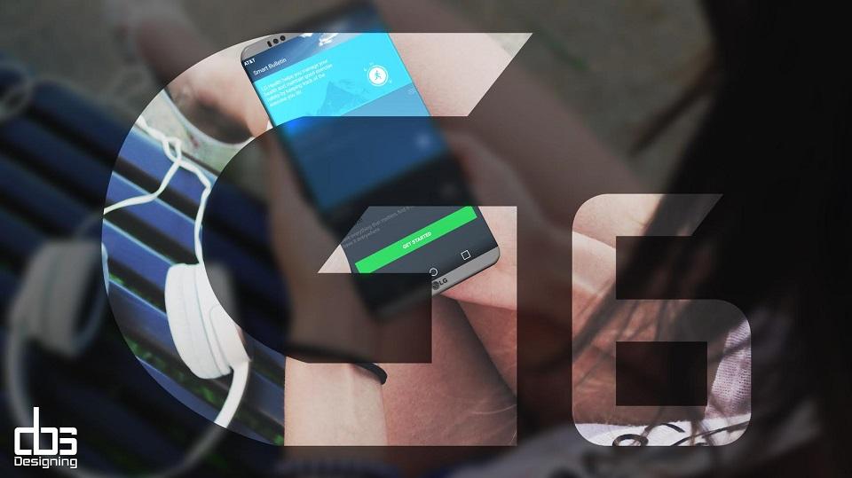 Thông tin về LG G6