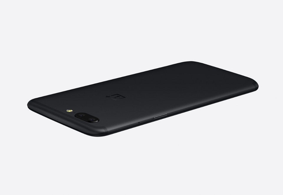 Thiết kế của OnePlus 5