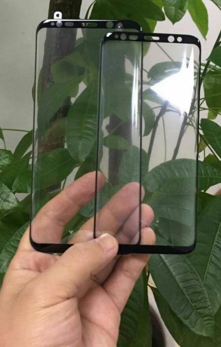 Thêm thông tin cho thấy Galaxy S8 và S8 Plus sẽ có thiết kế mới
