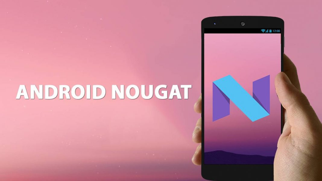 thị phần Android Nougat 7.0