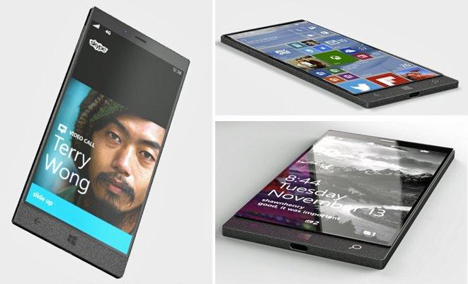 Rò rỉ smartphone mới từ Dell