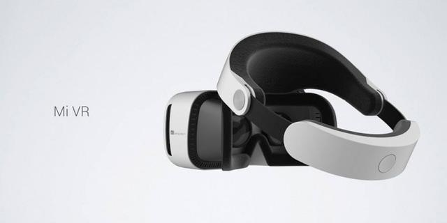 kính thực tế ảo Mi VR