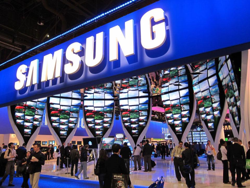Samsung vẫn có lợi nhuận quý 4 cao nhất trong 3 năm