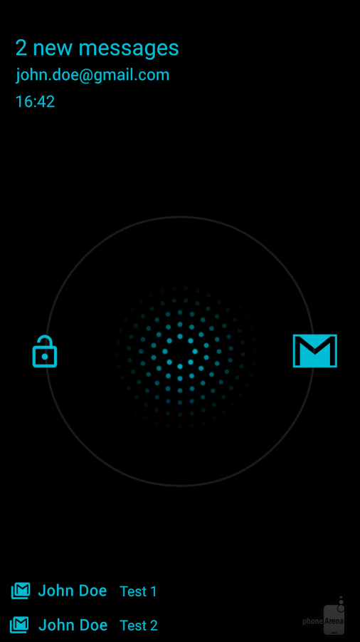 5 ứng dụng tính năng Alway On Display -
