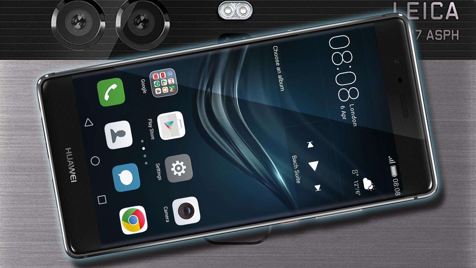 Huawei P9 – không đối thủ trong tầm giá 11 triệu 1