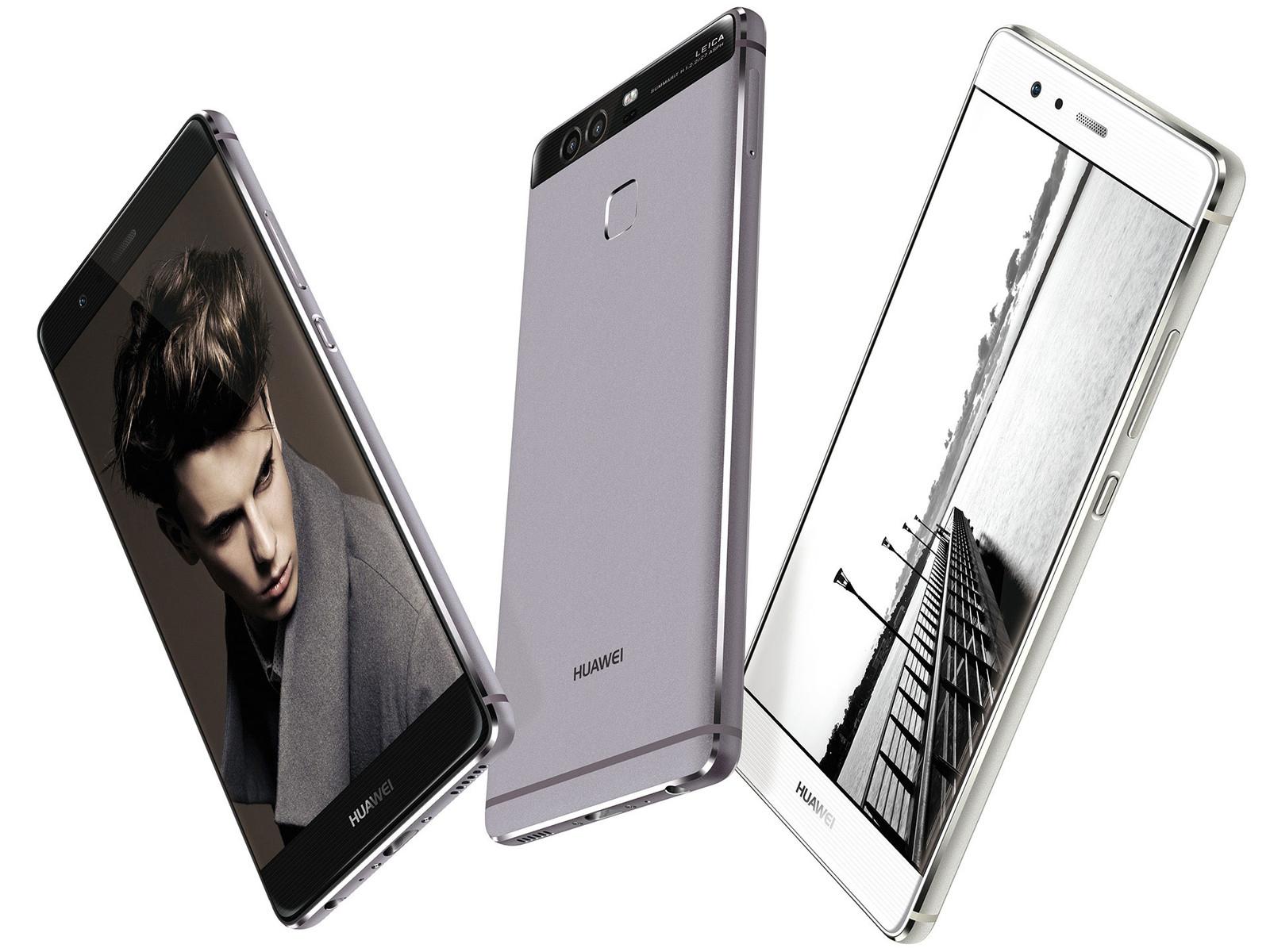 Huawei P9 – không đối thủ trong tầm giá 11 triệu 5