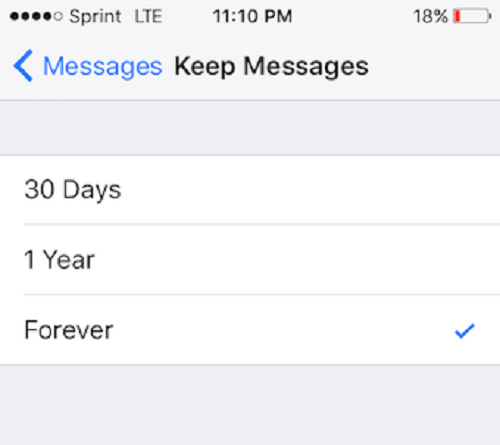 10 thủ thuật tăng tốc và kéo dài pin cho iPhone