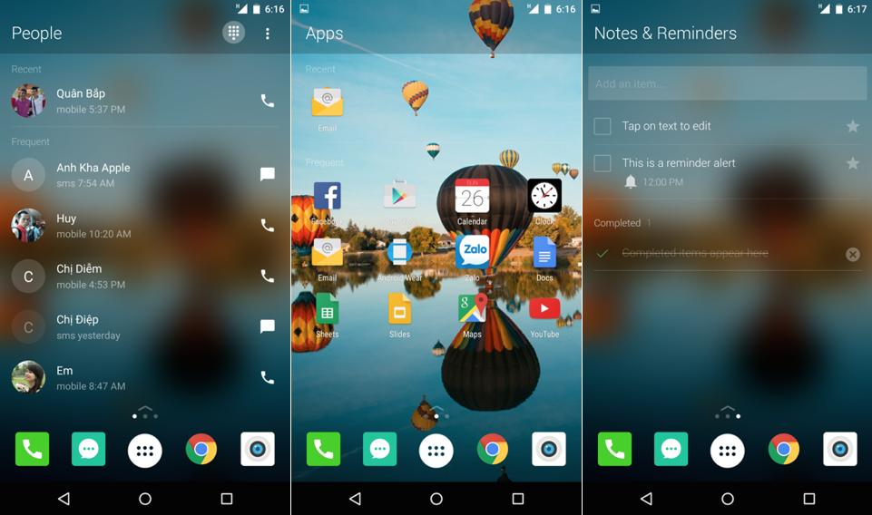 10 ứng dụng Android hữu ích nhất bạn không thể bỏ qua 13