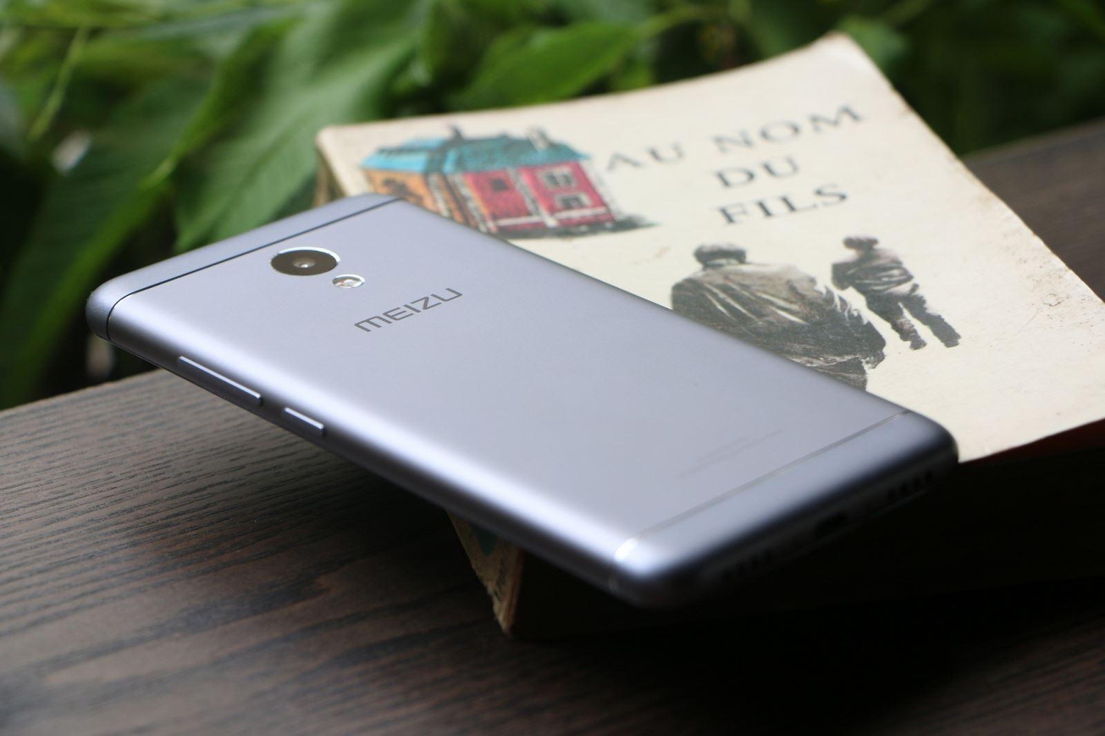4 điện thoại Meizu đáng móc hầu bao nhất hiện nay 3