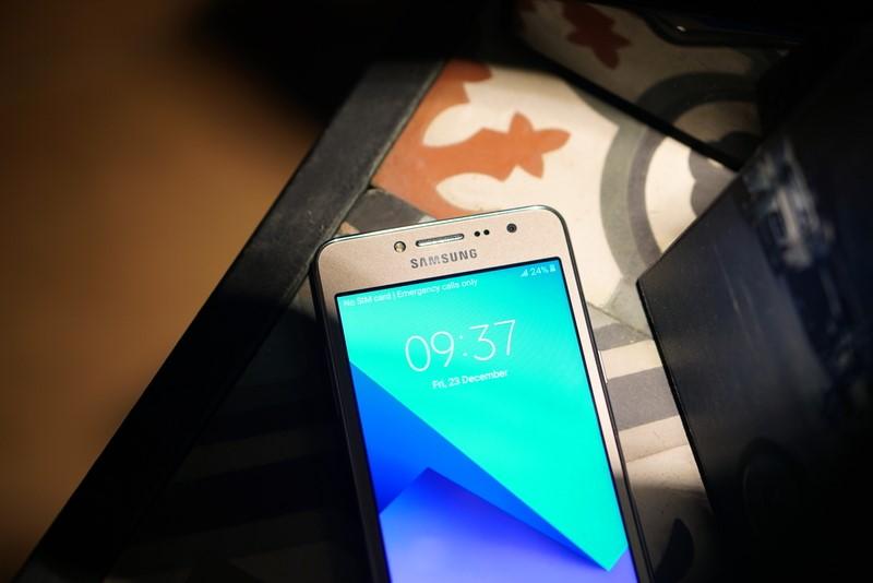 4 lý do khiến Samsung Galaxy J2 Prime trở thành siêu bão của năm 2017 4