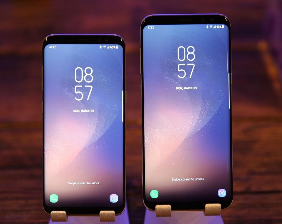 5 smartphone có thiết kế đẹp nhất đầu năm 2017 1