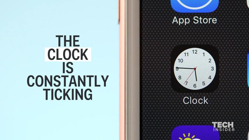 7 chi tiết thiết kế thú vị trên iPhone có thể bạn chưa biết