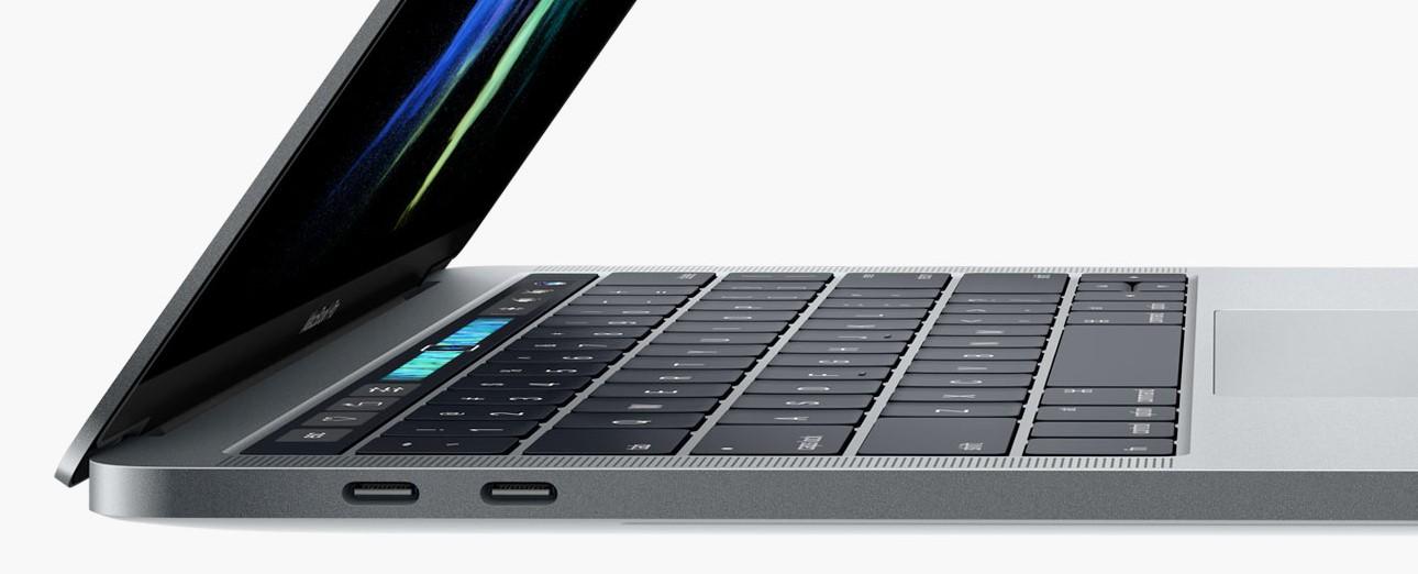7 công nghệ mà Apple đã khai tử trên MacBook Pro 2016 2