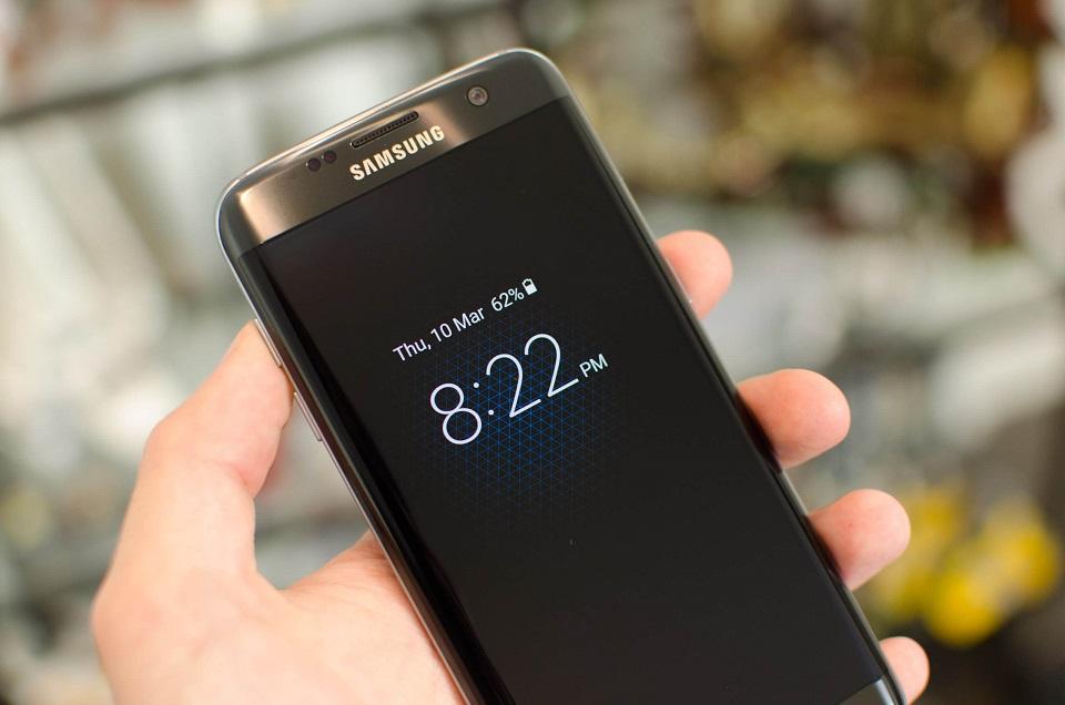 8 tính năng mới sẽ có mặt trên Samsung Galaxy Note 7