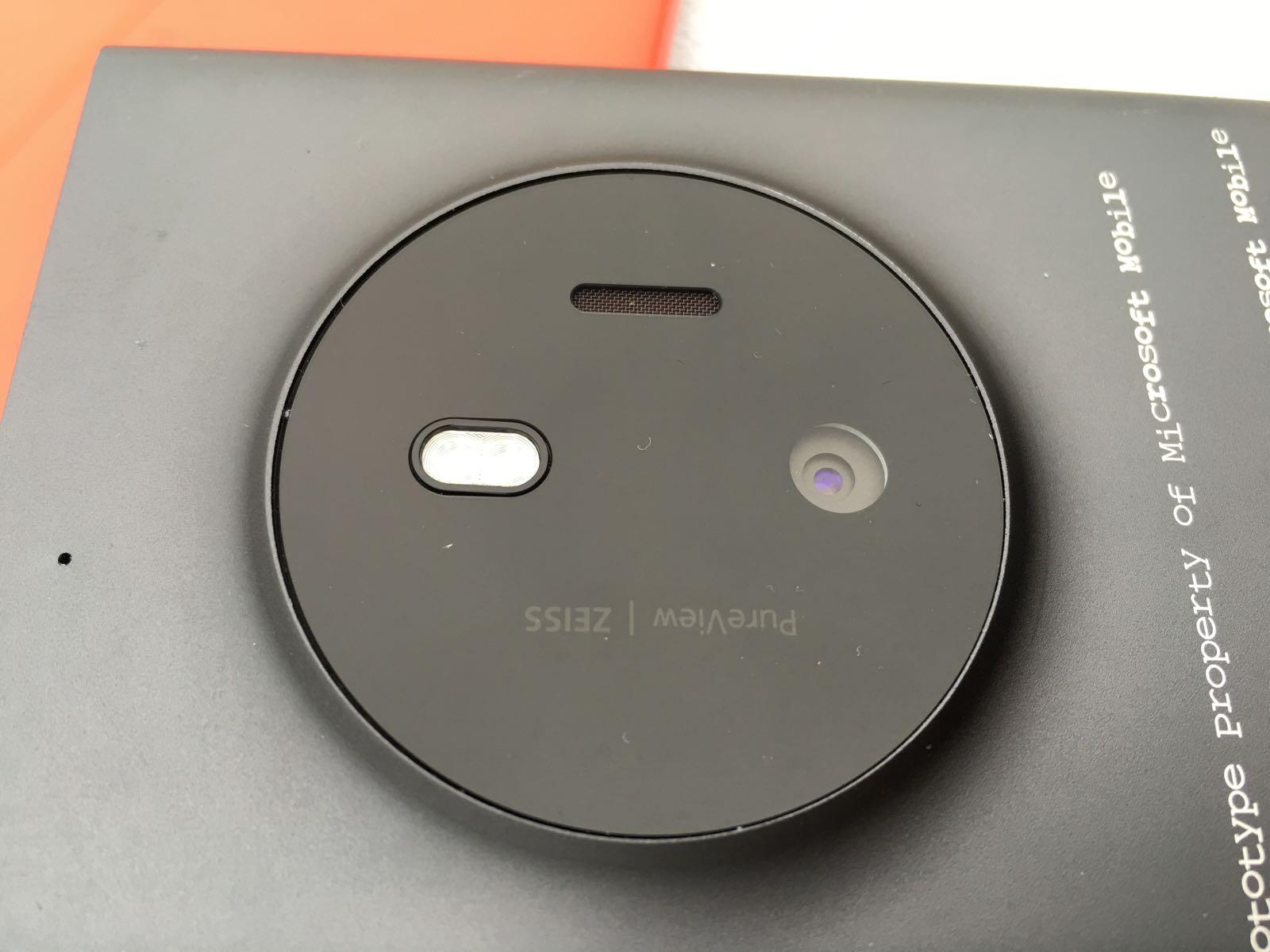 Ảnh thực tế của chiếc Nokia McLaren bị hủy bỏ 3