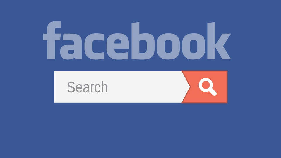 Cách xóa lịch sử tìm kiếm trên Facebook 7