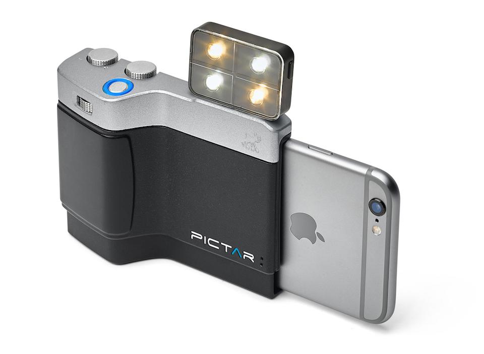 Cam Plus trên LG G5 không là gì so với phụ kiện iPhone này