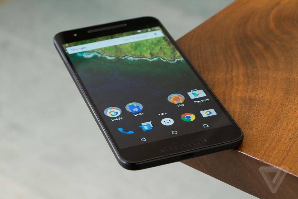 Chiêm ngưỡng trọn bộ ảnh nền của Google Nexus 2016