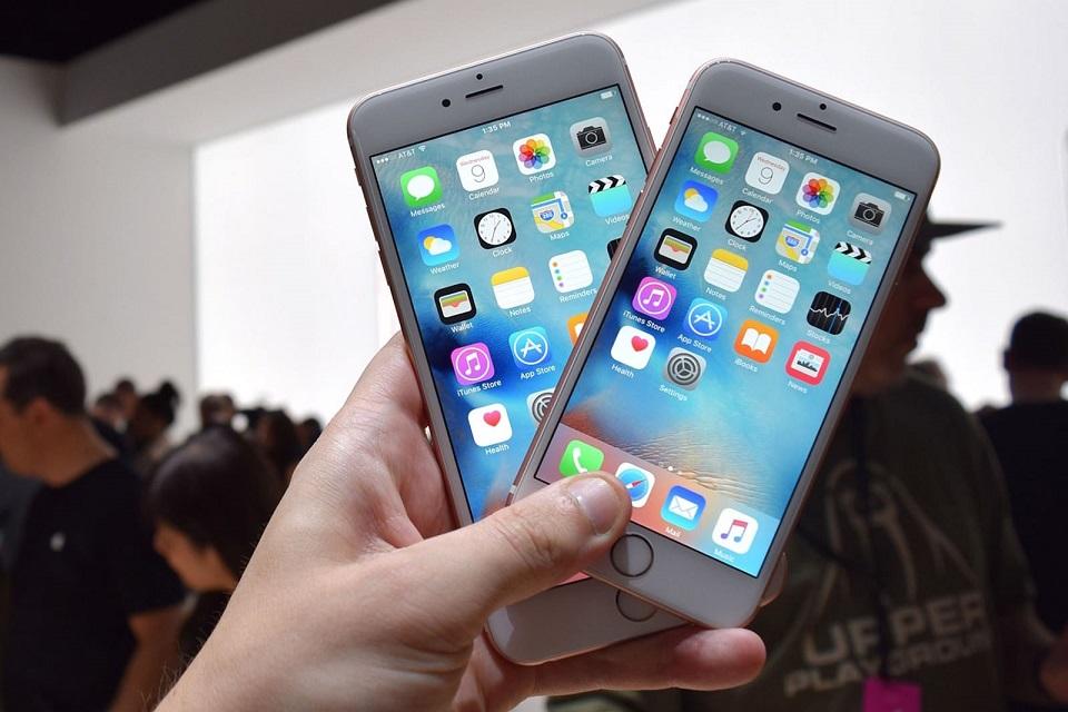 Choáng với lợi nhuận của Apple trên mỗi iPhone bán ra suốt 10 năm qua 7