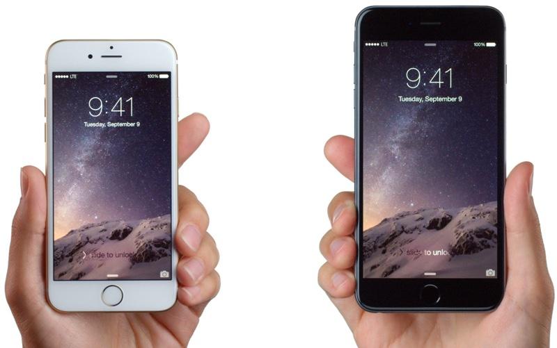 Có hay không sự xuất hiện màn hình AMOLED trên iPhone 7