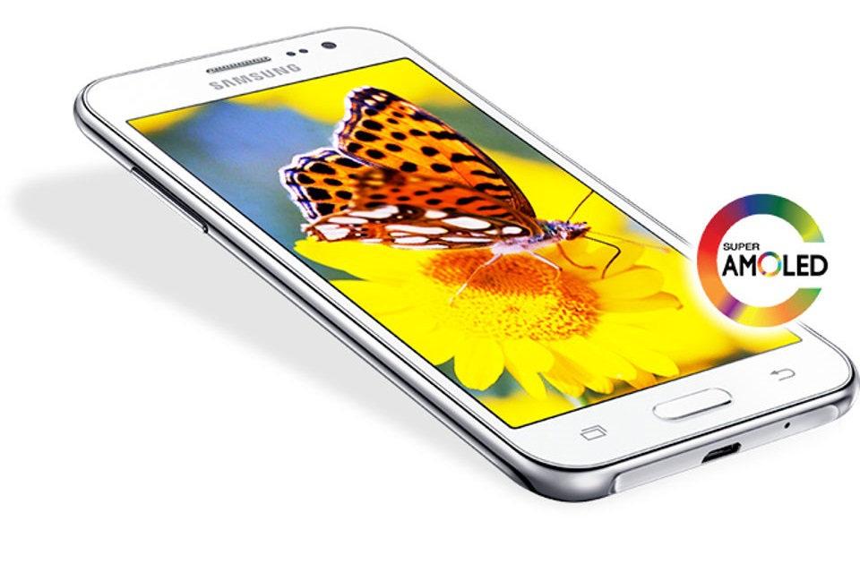 Có nên mua Samsung Galaxy J2 không