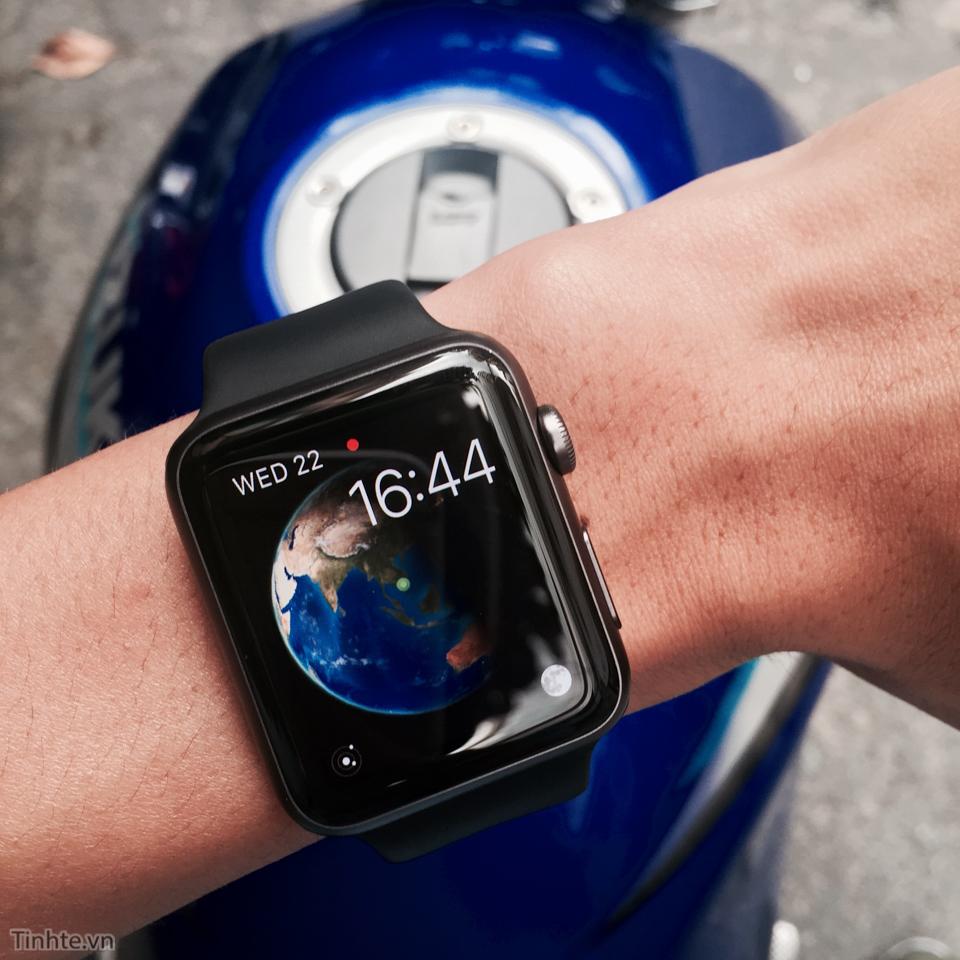 Đánh giá nhanh Apple Watch 7