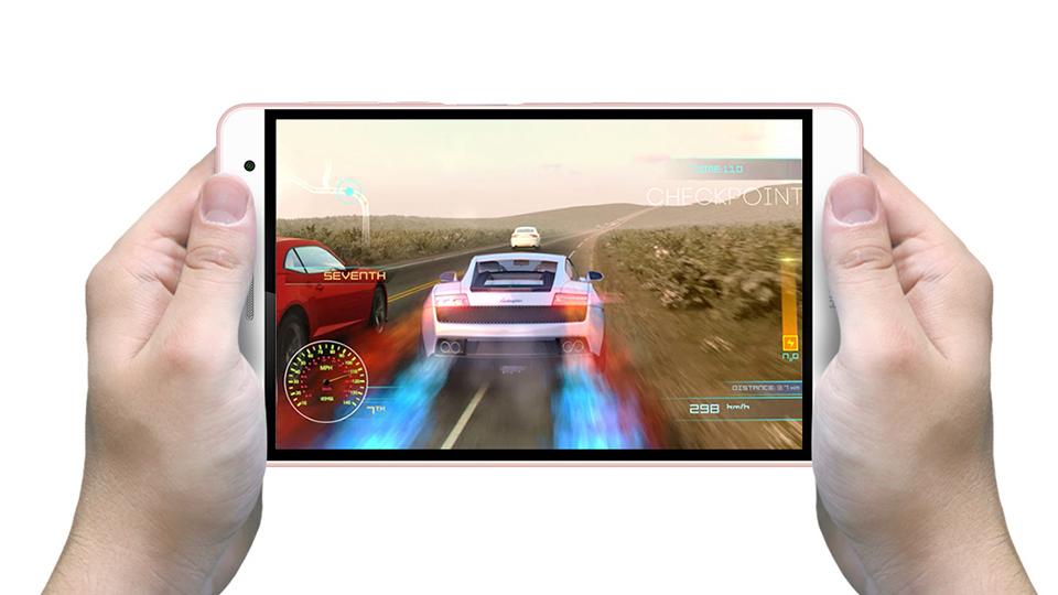 Đánh giá nhanh máy tính bảng Huawei MediaPad T2 7.0 Pro
