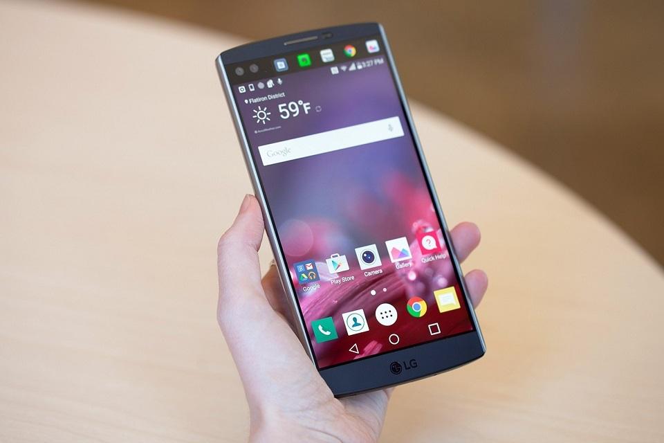 Danh sách smartphone được cập nhật lên Android 7.0 Nougat 2