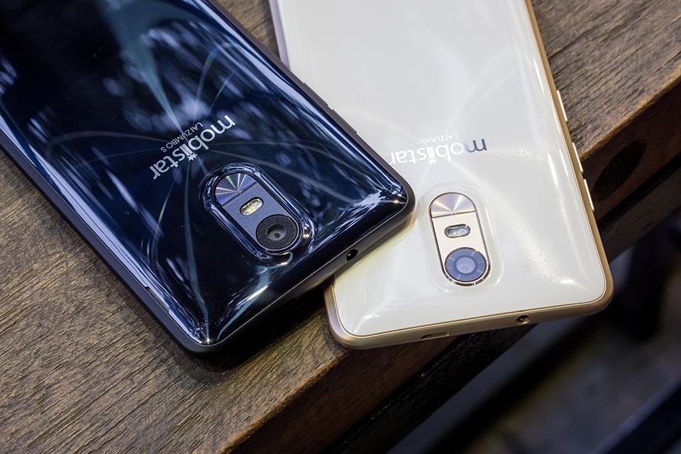 Điểm danh 4 smartphone có cấu hình nặng ký nhất trong tầm giá 3 triệu đồng
