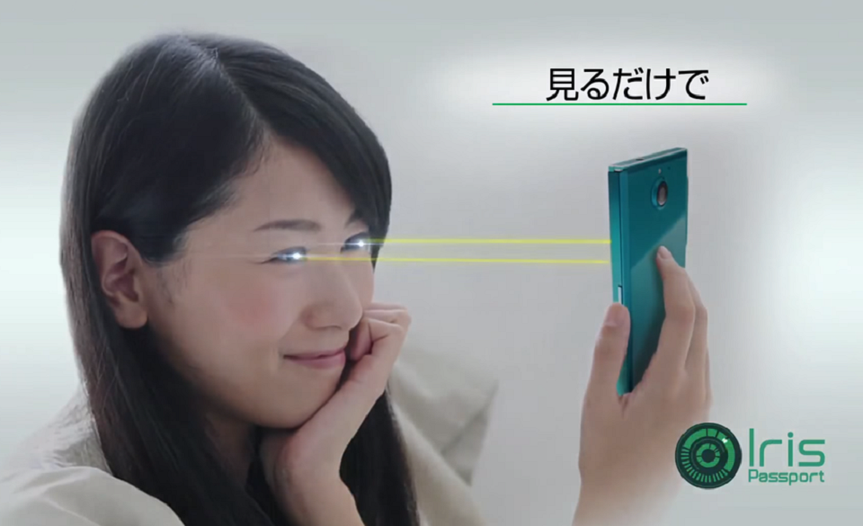 Điểm lại loạt tính năng smartphone mới, ra mắt năm 2015