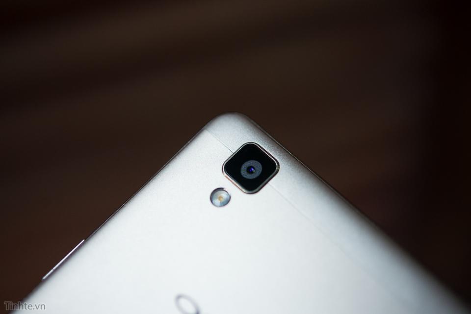 Điện thoại Oppo F1f: Làm gió mới cho phân khúc tầm trung 4