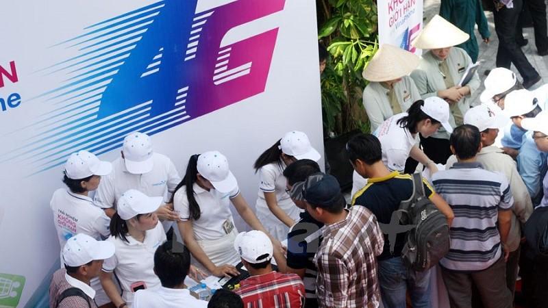 Hơn 100 triệu thuê bao Viettel, Vinaphone và Mobifone sắp được sử dụng 4G 1