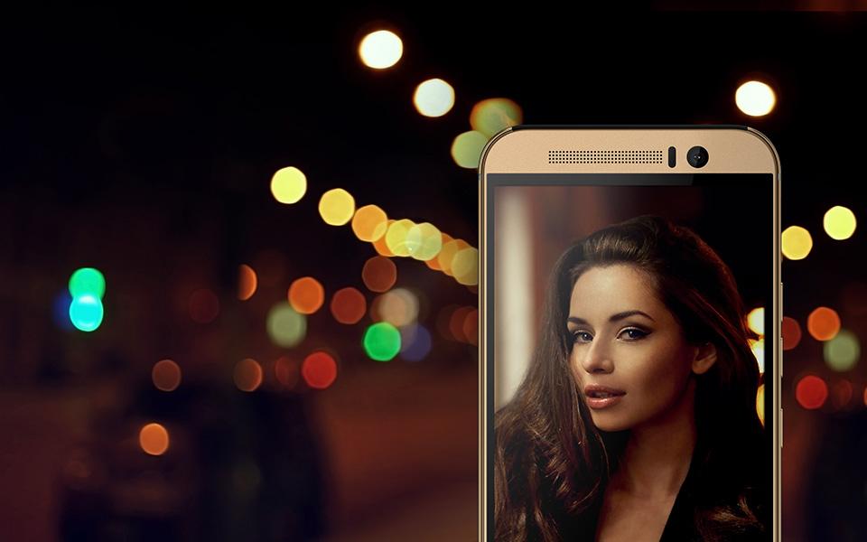 HTC One M9s chính thức ra mắt tại Đài Loan 3