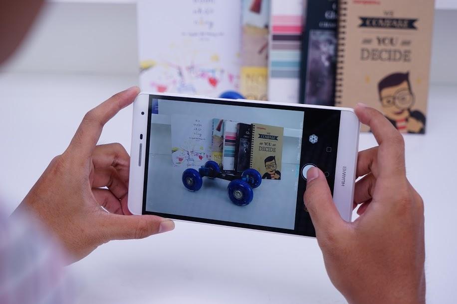 Huawei MediaPad T2 7.0 Pro có giá bao nhiêu khi về Việt Nam?