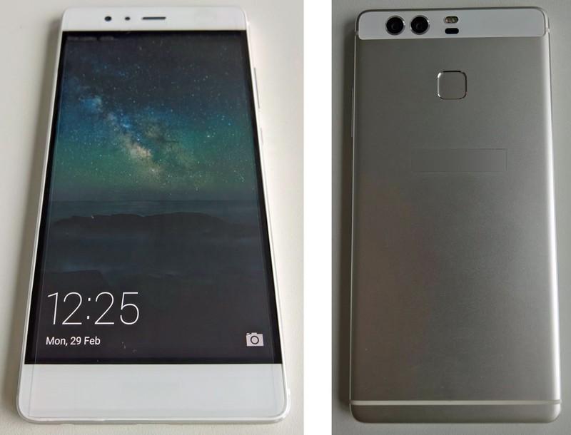 Huawei P9 sẽ lên kệ vào 6/4 tới?