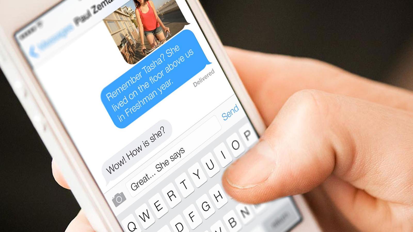 Hướng dẫn sửa lỗi không gửi được ảnh qua ứng dụng Message trên iPhone