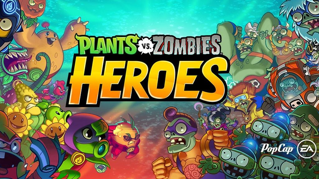 Plants vs. Zombies – Heroes