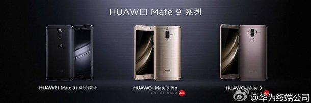 Huawei ra mắt Mate 9, Huawei Mate 9 Pro & Mate 9 Porsche Design tại Trung Quốc 4
