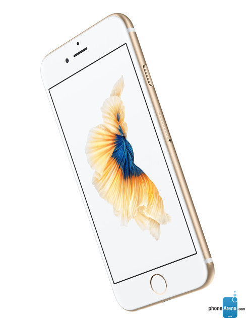 iPhone 6s và iPhone 6s Plus hỗ trợ RAM 2GB